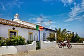 Village life, Cacela Velha, Algarve, Portugal