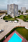 Hotels, Alvor, Algarve, Portugal