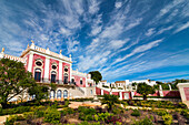 Pousada, Estoi palace, Estoi, Algarve, Portugal
