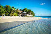 Mounu Island, Vavau, Tonga