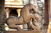 Khajuraho Temples Madya Pradesh India