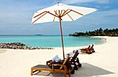 One & Only Reethi Rah Resort Maldives