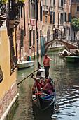 On The Move,City Life,Gondola