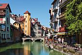 Haute-Savoie department,Rhone-