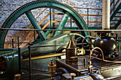 the living museum of energy, chandai, (61) orne, france