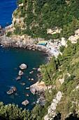 Italy, Sorrente peninsula, Positano