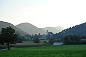 Sanctuary Hafnerberg, Hafnerberg, Lower Austria, Austria