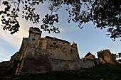 Liechtenstein Castle in Maria Enzersdorf, Lower Austria, Austria