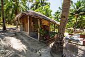 'Baucau Beach bungalows; Osoalata, Baucau, East Timor'