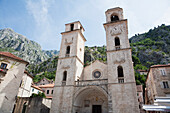 Cathedral Of Saint Tryphon, Kotor, Montenegro