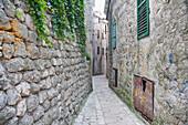 Street Scene, Kotor, Montenegro
