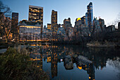 Central Park, Midtown, Manhattan, New York, USA
