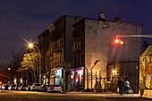 Williamsburg, Brooklyn, New York, USA
