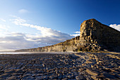 Nash Point, Glamorgan Heritage Coast, South Wales, United Kingdom, Europe