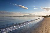 New Town Beach, Nadi, Viti Levu, Fiji, South Pacific, Pacific