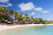 Blue Lagoon Resort, Nacula Island, Yasawa Islands, Fiji, South Pacific, Pacific