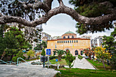 Hagia Sophia church, Thessaloniki, Greece