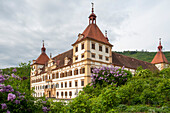 UNESCO World Heritage Site City of Graz – Schloss Eggenberg, Steiermark, Austria