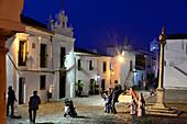 Monsaraz in the evening, Alentejo, Portugal