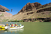Jim Purdy, Grand Canyon, AZ