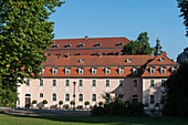 House of Charlotte von Stein, Weimar, Thuringia, Germany