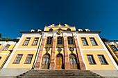 Schloss Belvedere, Weimar, Thüringen, Deutschland