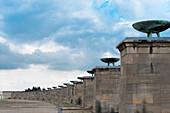 Buchenwald Memorial, Weimar, Thuringia, Germany