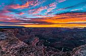 The Wedge Overlook, Utah, U.S.A.