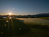 Golf Club am Attersee, Oberoesterreich, Attersee, Austria