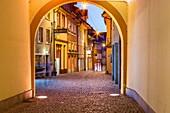 Laufenburg, Baden-Württemberg, Germany