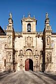 Universidad Sancti Spiritus, Onati, Gipuzkoa, Guipuzcoa, Pais Vasco, Spain.