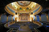 France, Yvelines, Chateau de Versailles, listed as World Heritage by UNESCO, Domaine de Marie Antoinette, the Queen's Theatre
