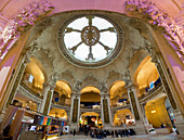 France, Paris, Palais de la Decouverte (Palace of Discovery)
