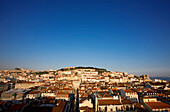 Portugal, Lisbon, general view