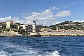 Lighthouse, Cassis ,  Cote d Azur,  France