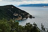 Greek islands and the Aegean sea, Skiathos, Greece