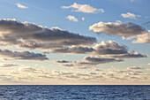 Ausblick, Aussicht, deutsch, Gelassenheit, Gewaesser, Himmel, Horizont, Kueste, maritim, Meer, Meerblick, Morgen, Morgenlicht, morgens, niemand, norddeutsch, Ostsee, Ostseeinsel, Ruhe, ruhig, Sommer, still, Stille, Ufer, Wasser, Weite, Welle, Wellen, Wolk