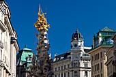 Vienna, Wien, Austria, Oesterreich, Österreich, Europa, Europe, Reise, Travel