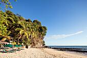 Ambatoloaka beach, Nosy Be Island, northern area, Madagascar, Africa