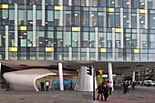 London Development Agency im Palestra House, 197 Blackfriars Road, London, England