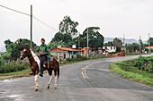 Vinales, Provinz Pinar del Rio, Cuba