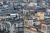 La Havana Vieja, Havana, Cuba