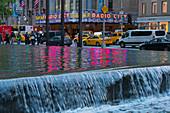 Radio City Music Hall, 6th Avenue, Manhattan, New York City, New York, USA