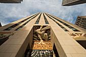 Rockefeller Center, Manhattan, New York City, New York, USA