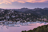 Port d'Andratx, Mallorca, Balearics, Spain
