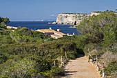 Cala s'Almunia, Llombards, Mallorca, Balearics, Spain