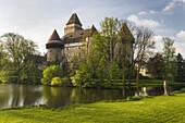 Burg Heidenreichstein, Hofwehrenich, Waldviertel, Lower Austria, Austria