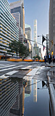 Park Avenue, Manhatten, New York City, New York, USA