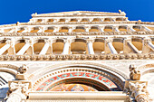 Europe, Italy, Tuscany, Pisa, Architectural details