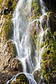 Silberkarklamm, gorge in the Dachstein area, Styria, Austria, Europe